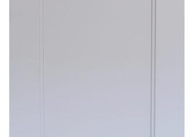 A 8 A 0 MDF Grey Paint